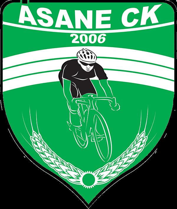åsane ck logo